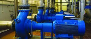 Pelatihan Pump and Compressor