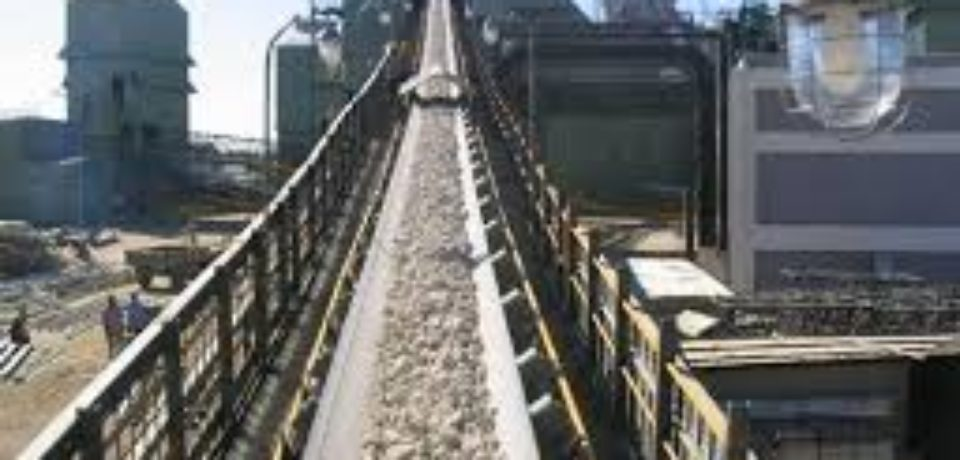 OPERATION AND MAINTENANCE BELT CONVEYOR TRAINING