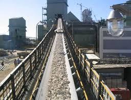 Training Belt Conveyor