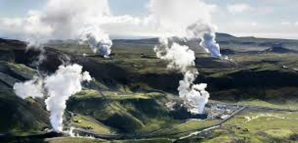 INTRODUCTION GEOTHERMAL SYSTEM AND TECHNOLOGY