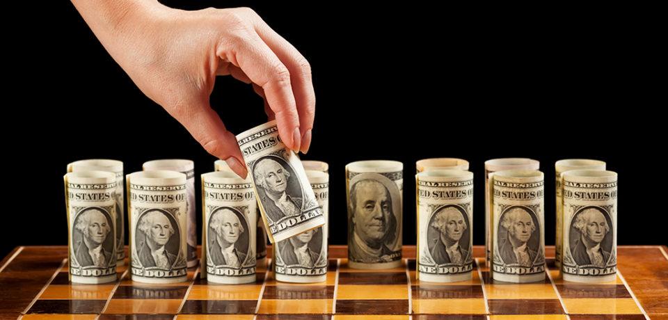 Pelatihan Petty Cash Management