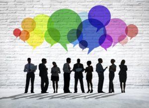 Training Effective Communication Skill For Public Relation