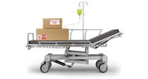 Pelatihan Integrated dan Effectife Logistic Rumah Sakit