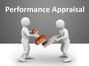 Pelatihan Performance Appraisal Planning