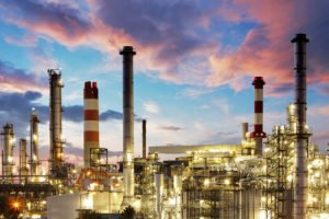 TRAINING INTRODUCTION TO PETROLEUM REFINERY PROCESSING
