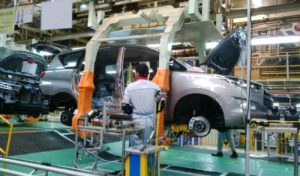 PELATIHAN PRODUCTION PLANNING AND INVENTORY CONTROL