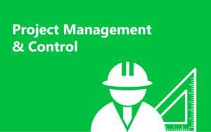 TRAINING PROJECT MANAGEMENT CONTROL