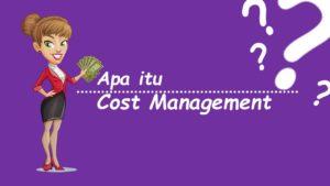 Training Manajemen Biaya