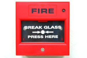 TRAINING FIRE ALARM AND FIRE SAFETY