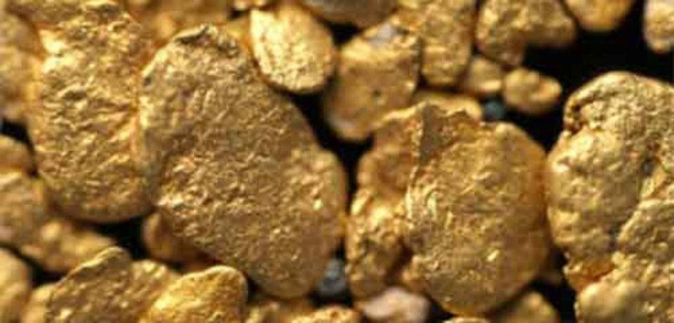 Pelatihan Pengolahan Emas