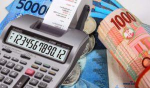 Training Penyataan Standar Akutansi Keuangan