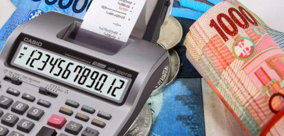 Penyataan Standar Akutansi Keuangan