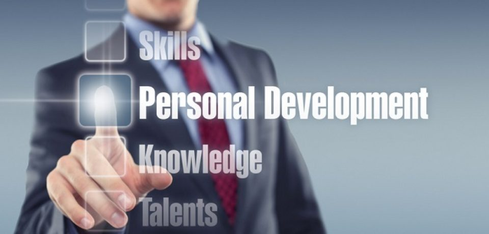 TRAINING DEVELOPING PERSONAL SKILL