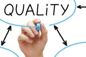 Pelatihan Peningkatan Kualitas Produk dengan Quality Control dan Quality Assurance