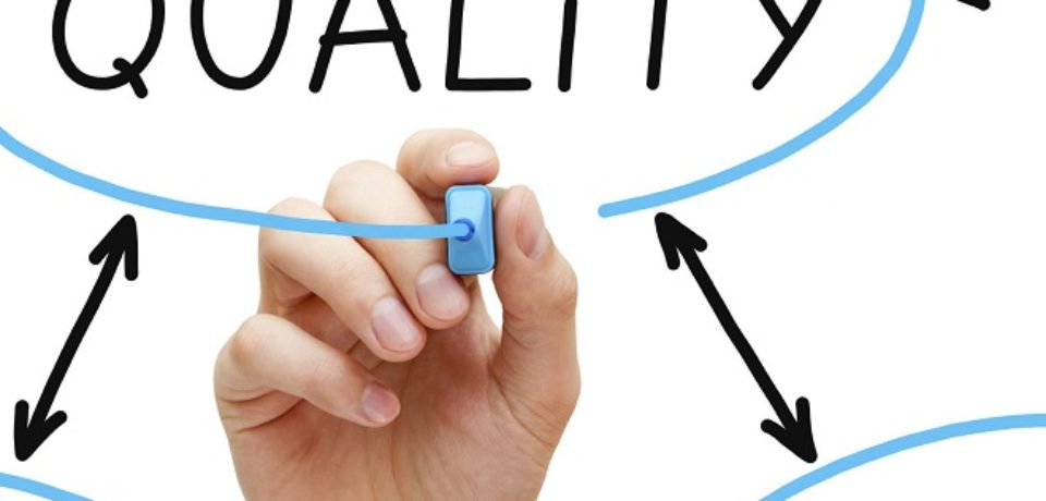 Training Quality Control Circle