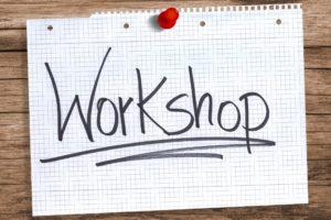 Training Basic of Time Management Workshop