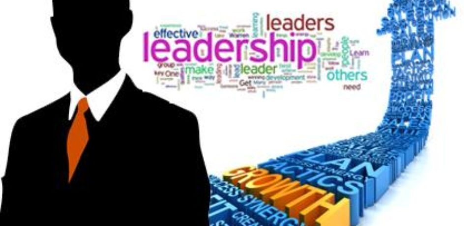 TRAINING LEADERSHIP & SUPERVISRY SKILLS