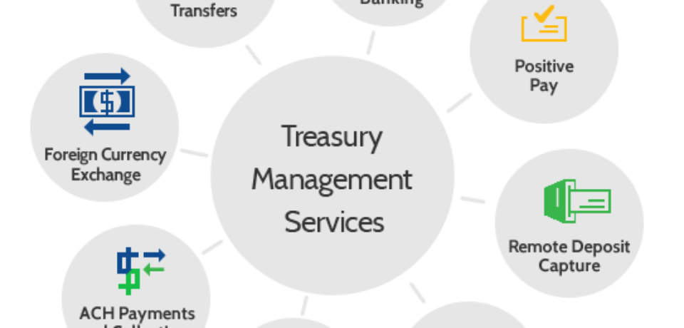 Training Treasury Management for Non-Specialist