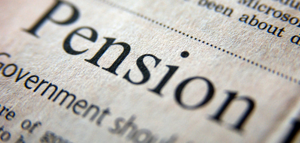 Pelatihan Preparation for Pension Program for Employees
