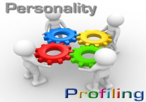 Pelatihan Service In MBTI & Personality Profilling