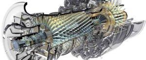 Pelatihan Power Gas Turbine