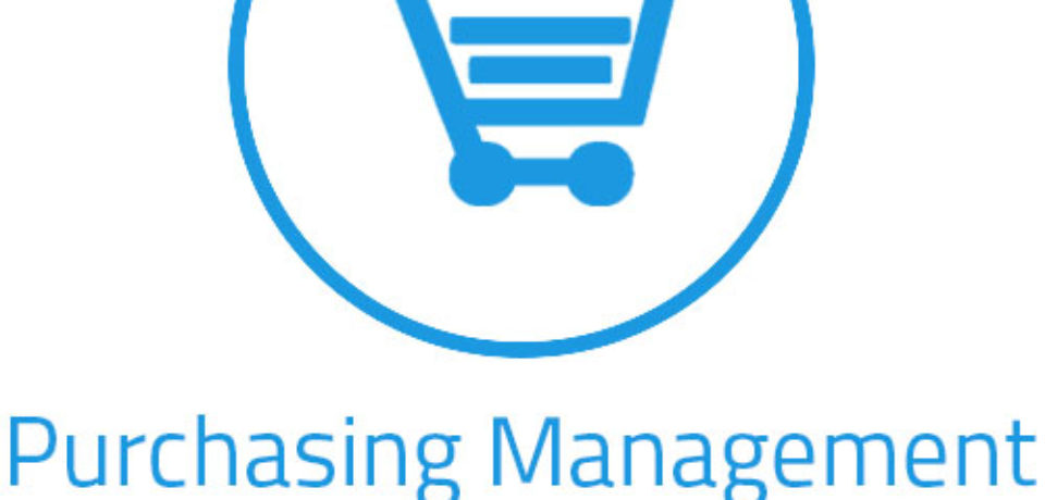Training Purchasing Management