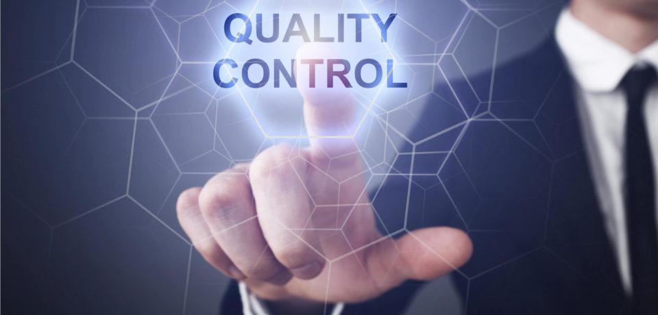 Pelatihan Quality Control Skill
