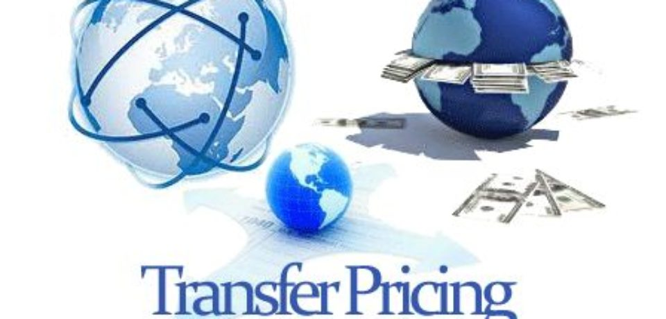 TRAINING TRANSFER PRICING