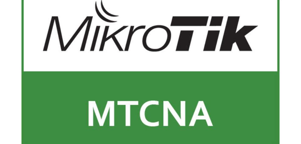 TRAINING DAN SERTIFIKASI INTERNASIONAL MIKROTIK CERTIFIED NETWORKING ASSOCIATE (MTCNA) : JARINGAN KOMPUTER