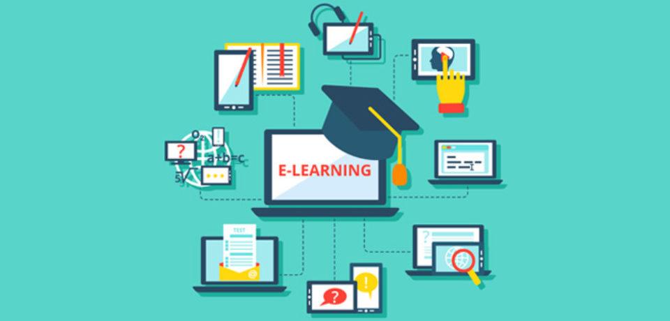 TRAINING PENDIDIKAN & PELATIHAN MELALUI E-LEARNING