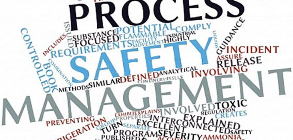 PELATIHAN PROCESS SAFETY MANAGEMENT