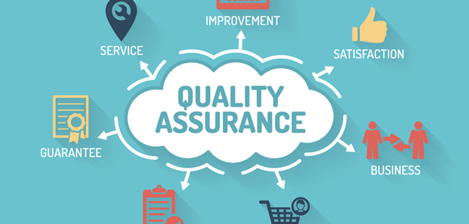 TRAINING SUSTAINABLE PROCUREMENT IN RELATION WITH QUALITY ASSURANCE