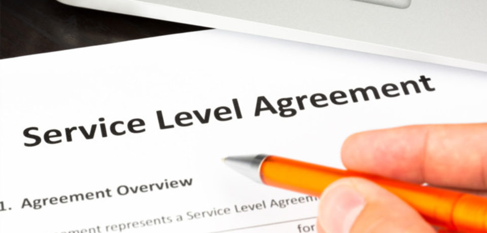 PELATIHAN SERVICE LEVEL AGREEMENT