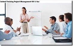 jadwal training manajemen proyek migas