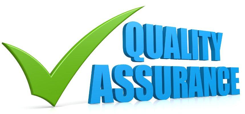Assurence Quality