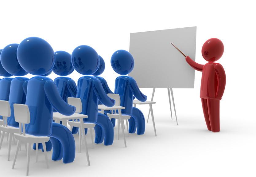 Pelatihan How to Evaluatef Your Training Program