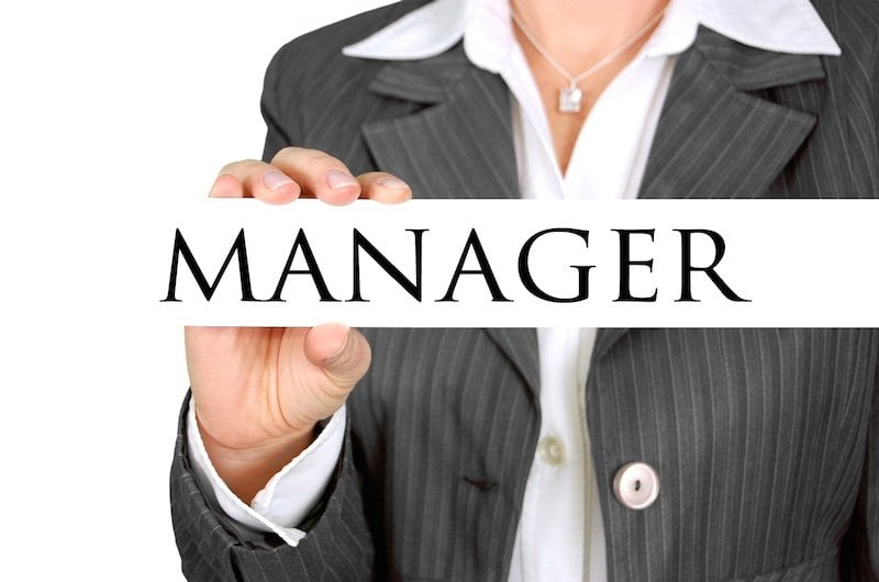 Training Management Skill for Manager