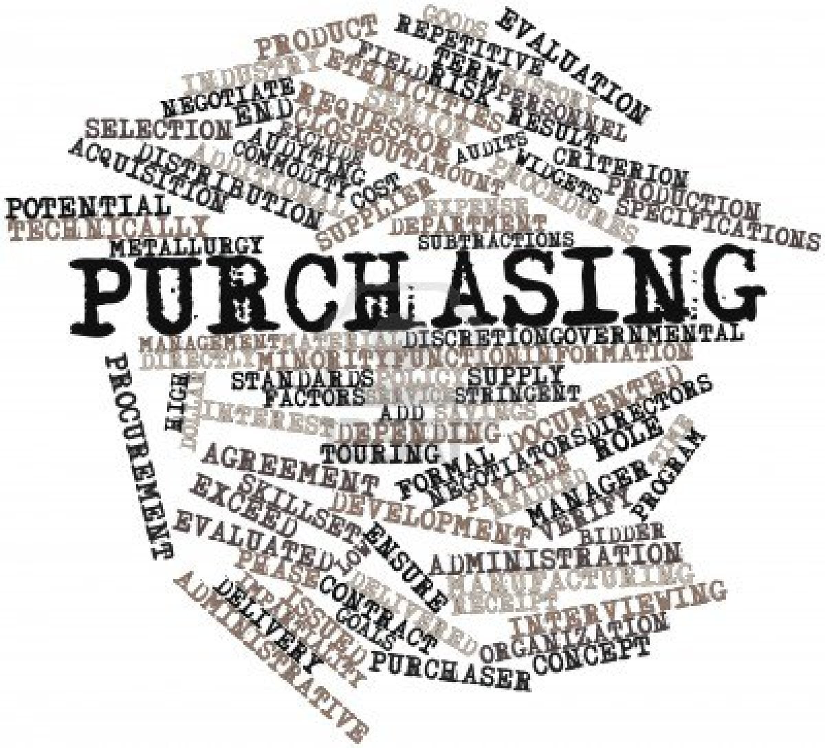 Training Purchasing Management