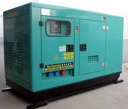 Pelatihan Generator Set
