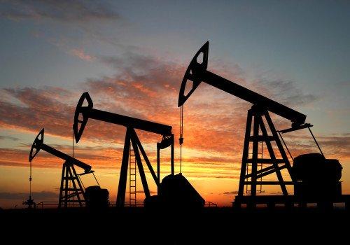 Training Petroleum Economic & Accounting