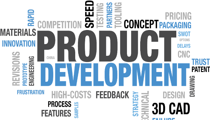 Training New Product Development