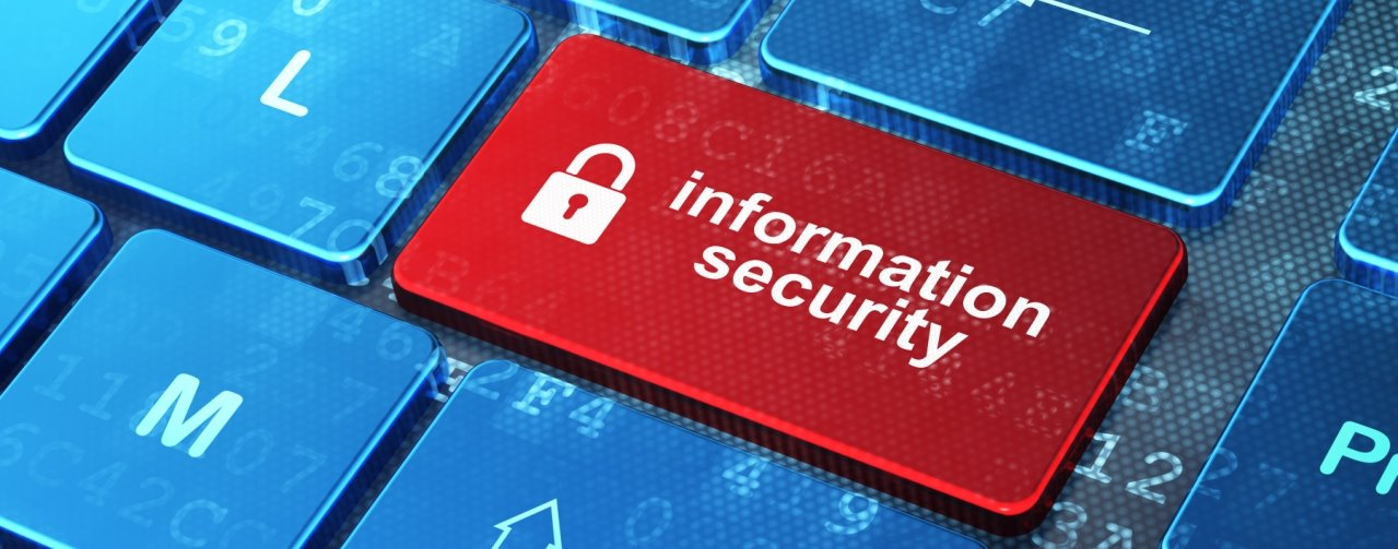 Training It Security Management System