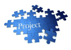 Training Project Management Office