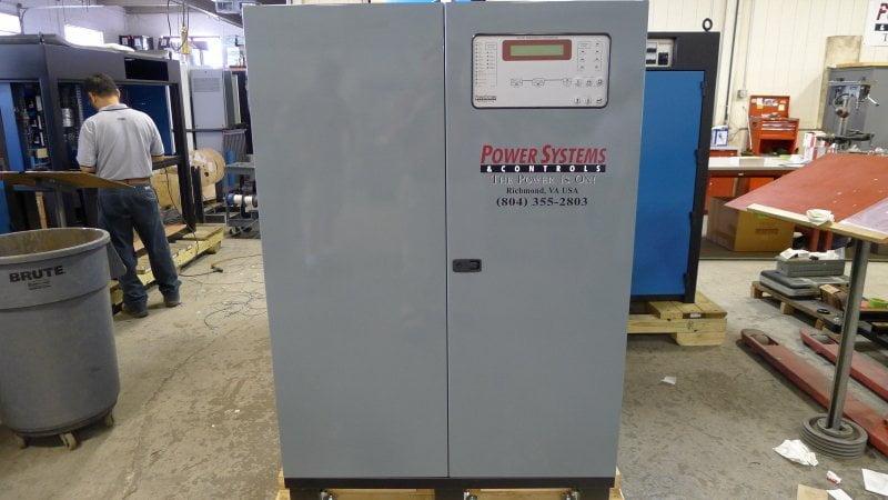 Training Uninterruptible Power Supply (Ups) Power Supply Analysis & Troubleshooting