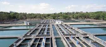 Training Wastewater Treatment Technology (Ipal)