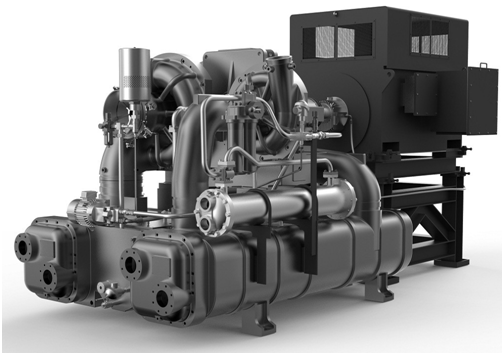 Training Trouble Shooting And Operability Problem For Centrifugal Compressors