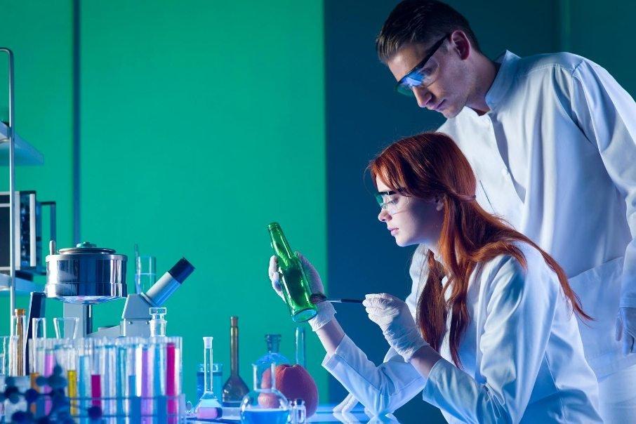 Training Toksikologi Forensik