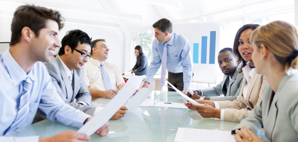 Training Intermediate Of Finance & Accounting For Non-Finance