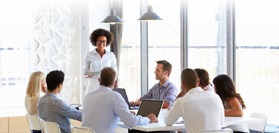 Training Banking On Innovation